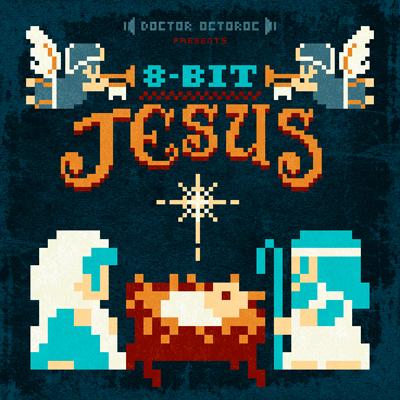 8-Bit Jesus