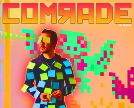 COMRADE Magazine
