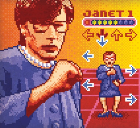 Janet Reno's Dance Dance Party